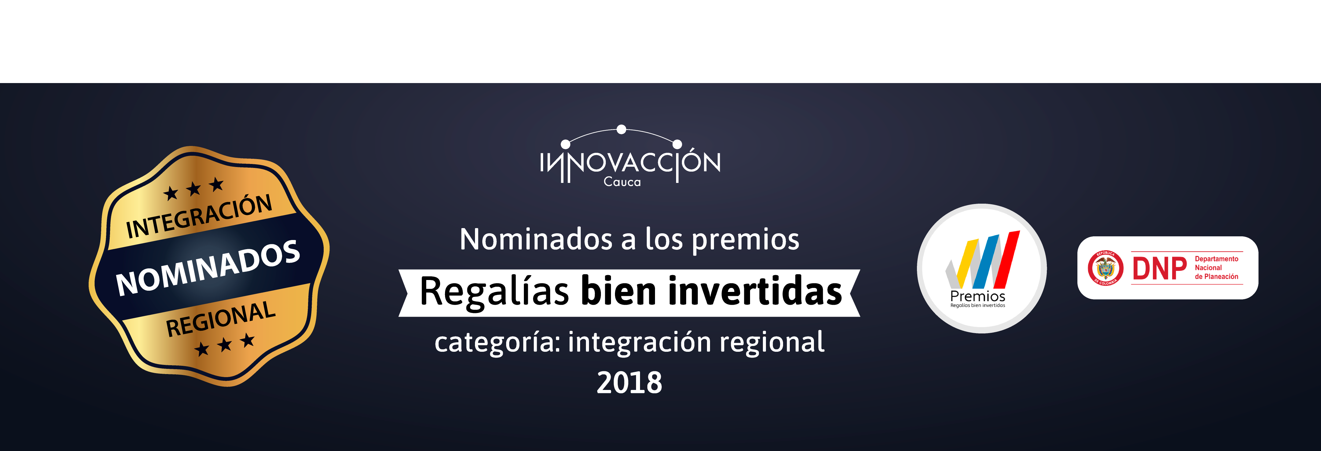 InnovAcción Cauca | Red de formación del talento humano para la ...