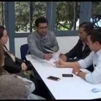 Encuentro de los proyectos aprobados por el Sistema General de Regalías