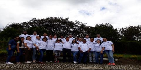 Equipo Centro Regionalización