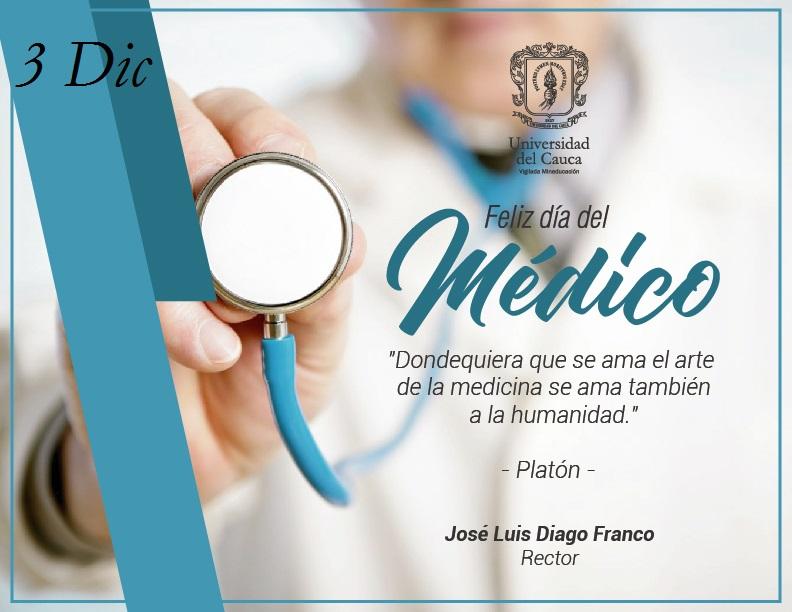 Dia Del Medico Ecosia